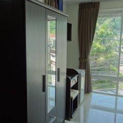 Отель But Different Phuket Guesthouse комната для гостей фото 3