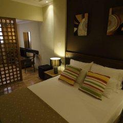 Отель LYDIA Родос комната для гостей фото 2