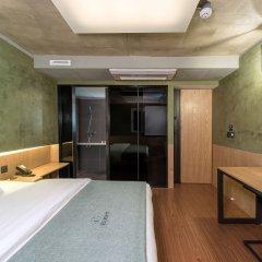 Jamsil Delight Hotel комната для гостей фото 4