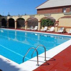 Hotel Canal Olímpic бассейн