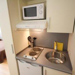 Отель Vertice Roomspace Мадрид в номере