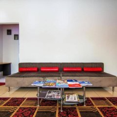 Simms Boutique Hotel Bukit Bintang комната для гостей фото 4