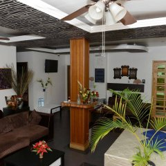 DeMal Orchid Hotel - Hulhumale in North Male Atoll, Maldives from 147$, photos, reviews - zenhotels.com spa