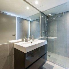 Отель Plaza Dos de Mayo City Center ванная