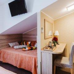 Невский Гранд Energy Отель 3* Стандартный номер с двуспальной кроватью фото 23