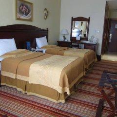 Rayan Hotel Sharjah комната для гостей