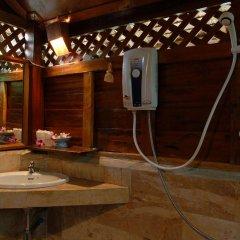 Отель Sensi Paradise Beach Resort ванная