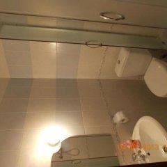 Гостиница Старый Замок Львов ванная