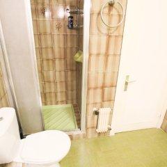 Отель Arcadia Club AP4030 Франция, Ницца - отзывы, цены и фото номеров - забронировать отель Arcadia Club AP4030 онлайн ванная