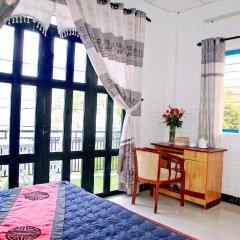 Cloudy Homestay and Hostel удобства в номере