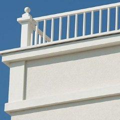 Hotel Tiffanys балкон фото 4
