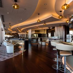 Genting Hotel гостиничный бар
