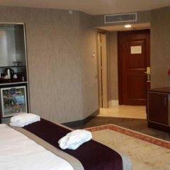Taksim Gonen Hotel 4* Номер Делюкс с различными типами кроватей