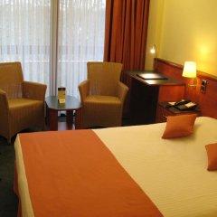 Отель County House Of Brussels Брюссель комната для гостей фото 5