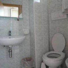 Отель Euromar Римини ванная