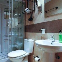 Отель Apartamentos Duque De Alba Мадрид ванная фото 2