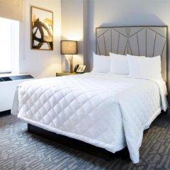 Отель Radisson Martinique on Broadway США, Нью-Йорк - отзывы, цены и фото номеров - забронировать отель Radisson Martinique on Broadway онлайн комната для гостей фото 4