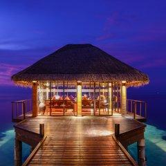 Отель Adaaran Prestige Ocean Villas Мальдивы, Северный атолл Мале - отзывы, цены и фото номеров - забронировать отель Adaaran Prestige Ocean Villas онлайн гостиничный бар