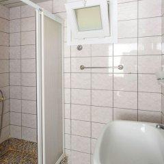 Kleopatra Tower Турция, Аланья - 6 отзывов об отеле, цены и фото номеров - забронировать отель Kleopatra Tower онлайн ванная фото 2