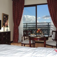 Отель Les Merinides Марокко, Фес - отзывы, цены и фото номеров - забронировать отель Les Merinides онлайн удобства в номере