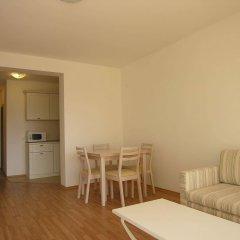 Апартаменты Apartment Complex Sunflower Солнечный берег в номере