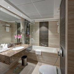 Отель Omega Hotel ОАЭ, Дубай - отзывы, цены и фото номеров - забронировать отель Omega Hotel онлайн ванная