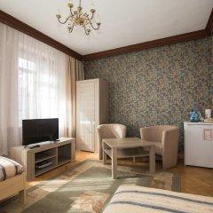 Отель Dom Aktora удобства в номере