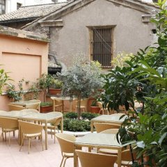 Отель Viminale Hotel Италия, Рим - 6 отзывов об отеле, цены и фото номеров - забронировать отель Viminale Hotel онлайн фото 3