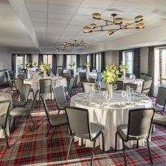 Отель Graduate Columbus США, Колумбус - отзывы, цены и фото номеров - забронировать отель Graduate Columbus онлайн помещение для мероприятий