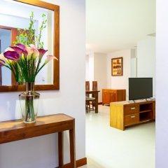 Отель Lasalle Suite Бангкок фото 4