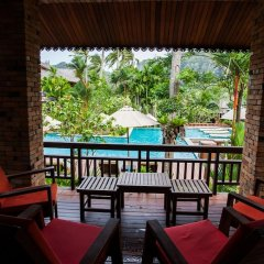 Отель Ao Nang Phu Pi Maan Resort & Spa фото 9