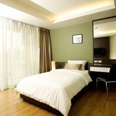 Отель Golden Pearl Hotel Таиланд, Бангкок - отзывы, цены и фото номеров - забронировать отель Golden Pearl Hotel онлайн комната для гостей