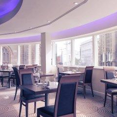 Mercure Liverpool Atlantic Tower Hotel фото 9