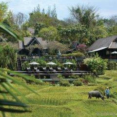 Отель Four Seasons Resort Chiang Mai фото 13