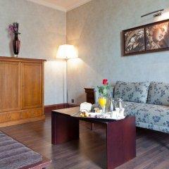 Hotel Barcelona Center 4* Полулюкс с различными типами кроватей фото 6