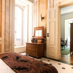 Отель The Independente Suites & Terrace удобства в номере