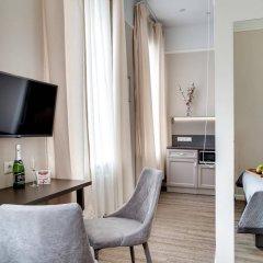 Отель Lotman Boutique Санкт-Петербург комната для гостей фото 4