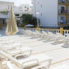Отель Brisa Испания, Сан-Антони-де-Портмань - отзывы, цены и фото номеров - забронировать отель Brisa онлайн помещение для мероприятий фото 2