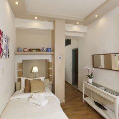 Отель Casa Antika Греция, Родос - отзывы, цены и фото номеров - забронировать отель Casa Antika онлайн комната для гостей фото 11