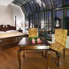Отель Residence Bologna Прага в номере фото 2
