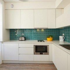 Апартаменты Portugal Ways Santos Azulejos Apartments в номере