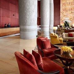 Отель Conrad Dubai ОАЭ, Дубай - 2 отзыва об отеле, цены и фото номеров - забронировать отель Conrad Dubai онлайн интерьер отеля фото 2