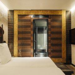 Отель Bagués Испания, Барселона - отзывы, цены и фото номеров - забронировать отель Bagués онлайн комната для гостей фото 13