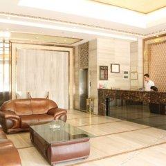 Jintai Hostel комната для гостей