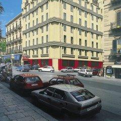 Отель Politeama Palace Hotel Италия, Палермо - отзывы, цены и фото номеров - забронировать отель Politeama Palace Hotel онлайн фото 2