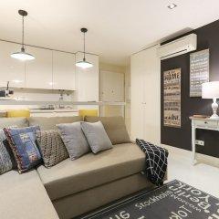 Отель Marques Design I By Homing Лиссабон