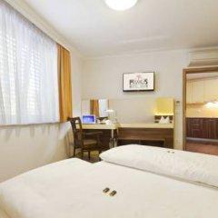 Primus Hotel & Apartments комната для гостей фото 7