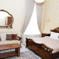 Гостиница De Versal комната для гостей фото 2