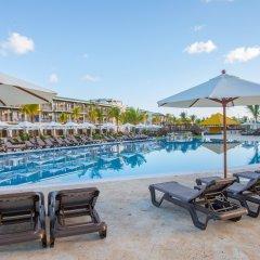 Отель Ocean El Faro Resort - All Inclusive Доминикана, Пунта Кана - отзывы, цены и фото номеров - забронировать отель Ocean El Faro Resort - All Inclusive онлайн бассейн фото 2