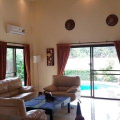 Отель Baan Chai Nam комната для гостей фото 4